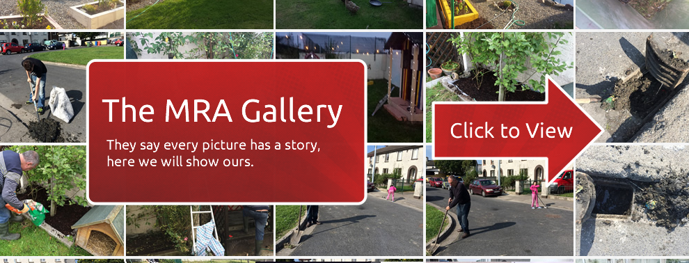 Slide: The MRA Gallery